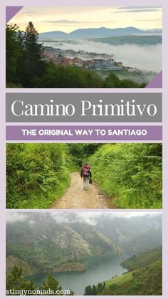 travel in spain Complete guide to Camino Primitivo the oldest Camino de Santiago Itinerary packing list tips budget route Europe Destinations, Europe Travel Tips, Spain Travel, Travelling Europe, Travel Hacks, Backpacking Europe, Backpacking Trails, Best Travel Guides, The Camino