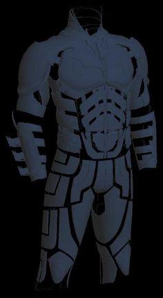 Batman TDK Cowl and Batsuit Pepakura Files Deathstroke Cosplay, Nightwing Cosplay, Batman Cosplay, Cosplay Armor, Cosplay Diy, Halloween Cosplay, Cosplay Costumes, Batman Armor, Batman Suit