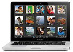 Apple Macbook Pro Computer Intel Core i5 - 13.3'' Display - 4GB Memory MD101LL/A