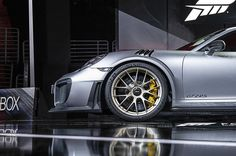700bhp Porsche 911 GT2 RS - new pictures and Nürburgring video | Autocar