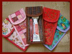 Kit higiene adulto