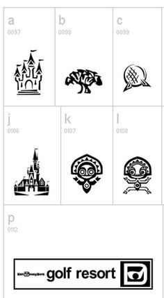 Mouse Tags font - like wingdings, but for Disney World (Favorite Fonts Dafont) Disney Font Free, Disney Diy, Disney Crafts, Disney Love, Disney Fonts, Walt Disney World Vacations, Disney Trips, Disney Classroom, Disney Silhouettes