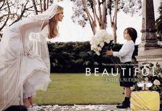 Beautiful Estée Lauder