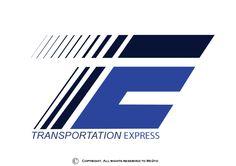 Transportation Express Transport Companies, Logo Design, Graphic Design, Transportation, Company Logo, Logos, Logo, Visual Communication