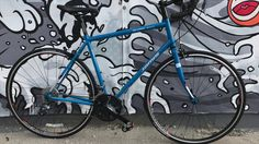  Jamis 2017 Quest Sport Chromoly Road Bicycle www.rbinc-sports.com http://www.rbinc-sports.com/catalog/bikes/jamis-bikes/road/2017-quest-sport Youtube video: https://youtu.be/9L2ijVmGpqc Steel: Absorbs road shock, Bumpy roads and pot wholes better then any aluminum or carbon frame! SIZE SPECIFIC FRAME DESIGN Size Specific Design (SSD) is the Jamis design philosophy and technique used to create the best possible riding bike for each size rider. Rather than limiting frame size variations to…