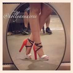 #christianlouboutin outfit-of-the-day-hollyannaeree