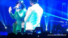 Muli   Gary Valenciano and Regine Velasquez   Arise 3.0   SM MOA Arena, ... Gary V, August 2nd, Just Relax, First Night, Singers, Thoughts, Feelings, Concert, Youtube