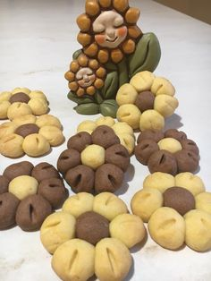Biscotti tipo Thun