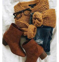 Toasty winter feeling