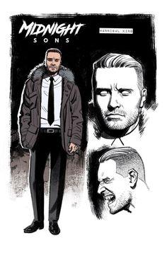 by Greg Smallwood Marvel Comic Books, Marvel Art, Comic Book Characters, Marvel Characters, Comic Character, Comic Books Art, Marvel Heroes, Character Design, Character Ideas