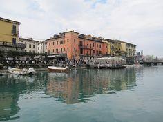 Het Gardameer in Italië: Wat te doen in Peschiera del Garda? Stuur je leukste tip!