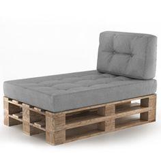 die 18 besten bilder von palettenpolster und. Black Bedroom Furniture Sets. Home Design Ideas