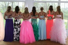 Prom pictures!