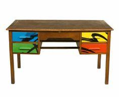 Modern Furniture : Graffiti Furniture by URBANKIND