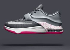 Nike KD7 My Lovee!!!