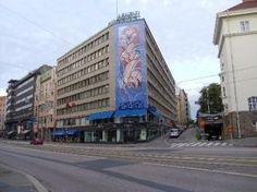 arthur hotel Helsinki Helsinki, Around The Worlds, Street View, Travel, Viajes, Destinations, Traveling, Trips