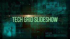 Tech Grid Slideshow