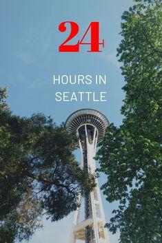 #travel #wanderlust #travelguide #seattle Seattle Travel Guide, Travel Guides, Travel Destinations, Wanderlust, Road Trip Destinations, Destinations, Places To Travel