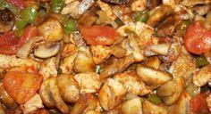 Kekikli Tavuk Kızartma Tarifi | Yemek Tarifleri