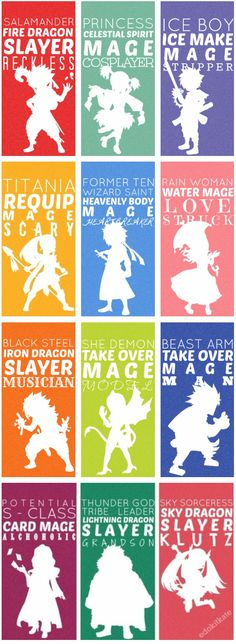 Fairy Tail. :D