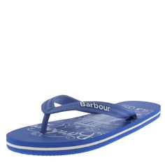 4a05570d7 Womens Barbour Beach Sandal Slip On Lightweight Holiday Flip Flops US  4.5-9.5  fashion