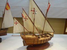 145 - barcos históricos