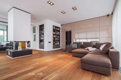 F duplex Apartment by Studio 1408, Bucharest, Romania