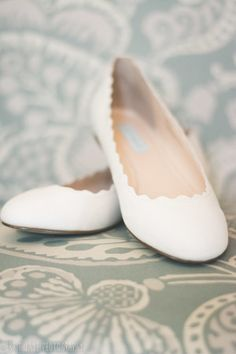 Bridal shoes, wedding shoes, For more wedding photography inspiration, check out my blog — Brit Jaye Photographer http://www.britjaye.com #weddingphotography