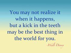 Walt Disney, Quote