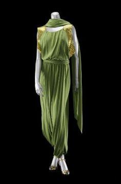 1935–36 - Jeanne Lanvin