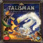 Talisman (fourth edition): The City Expansion | Board Game | BoardGameGeek
