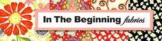 In The Beginning Fabrics | The Art of Fabric