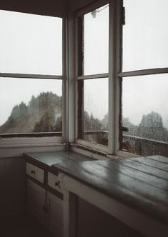 Certain, Mount Rainier National forest's biggest feature is … well, Mount Rainer, but there's so much even more to the park than the peak … although if you're an avid … Mount Rainier National Park, Vash, Window View, Rain Window, Slow Living, Seattle, Architecture, Chicano, Future House