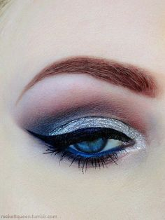 Mysterical makeup