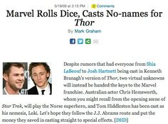 I think it's safe to say that Marvel knows what they're doing.