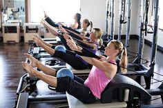 Pilates Classes - Gainesville Health & Fitness