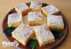 Cornbread, Ethnic Recipes, Food, Yogurt, Millet Bread, Essen, Meals, Yemek, Corn Bread