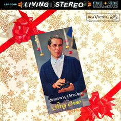 Lyrics for O Holy Night by Perry Como. O holy night the stars are brightly shining It is the night of the dear Saviour's birth! Christmas Albums, Christmas Music, Christmas Time, Holiday Lyrics, Beatles Mono, We Three Kings, Perry Como, O Holy Night, Vinyl Music