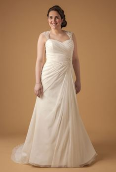 Plus Size Wedding Dress Ideas – Seamstress at Epernay, Vincent offers services for creating and editing wedding dresses, cocktail dresses, etc. Client departments of Ardennes, Aisne, Aube and Marne, come into his shop, enjoy its expertise.