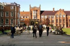 Newcastle University is inviting application for international masters fulbright scholarships. Scholarships are open for self-funding international . Australia Immigration, Newcastle University, Uk Universities, Going To University, Great Schools, School Architecture, Western Australia, Life Goals, Where To Go
