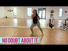 Empire Cast - No Doubt About It (ft. Jussie Smollett and Pitbull) | Dance Fitness with Jessica - YouTube