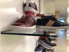 Schoenen Fraikin door Schevenels Project Interieurs #HelbigDolomiet #HelbigBe #shoes #inspiration