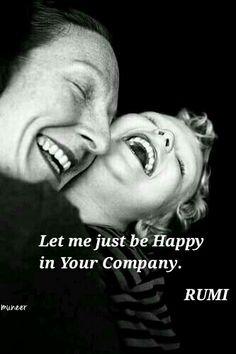 Rumi love. More