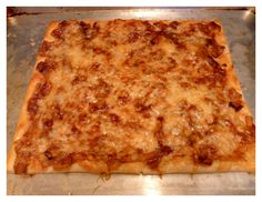 A place of joyful inspiration where ideas for artful projects, heirloom quality recipes, and memory making traditions are woven into family life. French Puff Pastry, Puff Pastry Pizza, French Onion, Betty Crocker, Pizza Recipes, Bakery, Appetizers, Favorite Recipes, Snacks