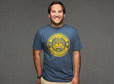 World of Tanks Wallet Warrior T-Shirt