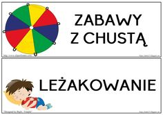 BLOG EDUKACYJNY DLA DZIECI School Projects, Montessori, Playing Cards, Abs, Classroom, How To Plan, Education, Logos, Therapy