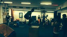 Training 10.2.2014