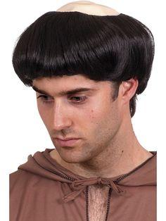Munkin peruukki.