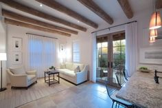 Casita Especial | Casas de Santa Fe | Furnished Luxury Vacation Rental Home in Santa Fe New Mexico