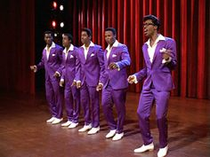 The Temptations – Motown Legends: The Temptations  This is the gold standard—enough said.